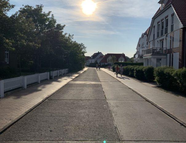 Ort Langeoog